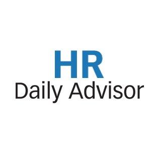 hr daily advisor hrdailyadvisor twitter