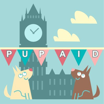 Pup Aid 2019