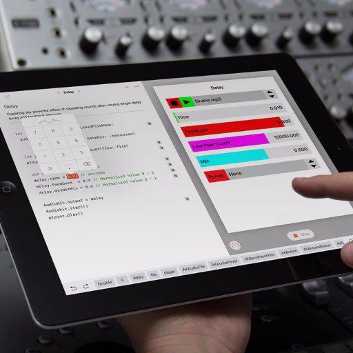 AudioKit Pro