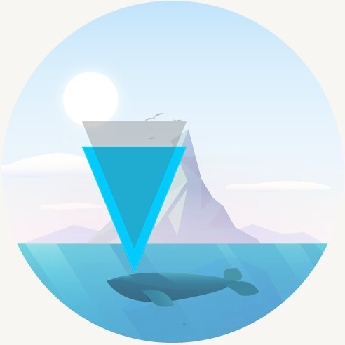 XVG Whale