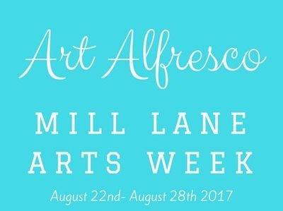 Mill Lane Arts Week