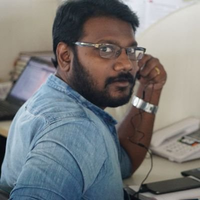 Rejith Balakrishnan on Muck Rack