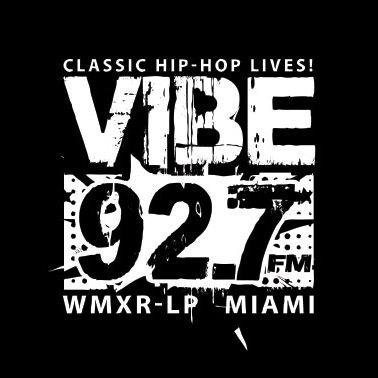Vibe 92.7 FM Miami
