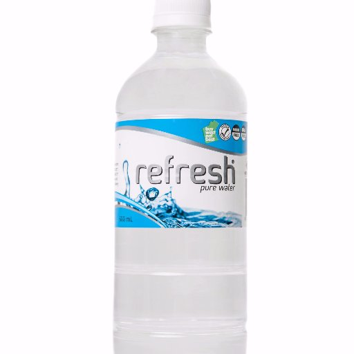 Refresh Pure Water; Water coolers for sale or rent