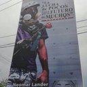 Somos resistencia (@01Arroya) Twitter