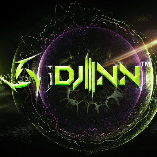 iDJINN Live Stream