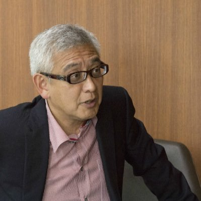 村上世彰(旧村上ファンド代表)