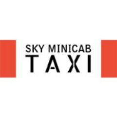 Sky Minicab Taxi
