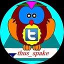 Thus Spake