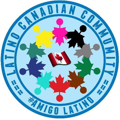 Latino Canadian Comm