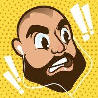 THEINCREDIBLEPACO (@THEPACOSHOW) Twitter profile photo