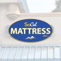 SoCal Mattress Inc