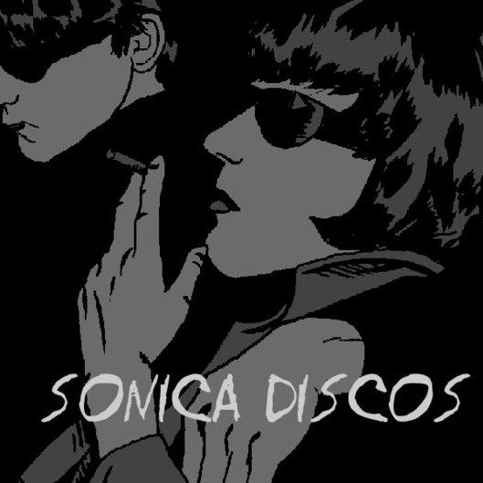 Sonica Discos