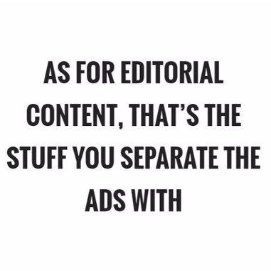 The Editor News