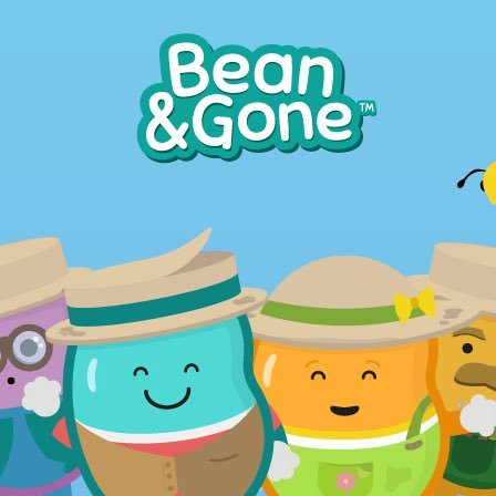 @Bean_and_Gone