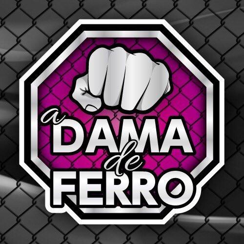 Dama de Ferro MMA