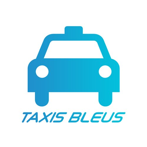 @taxisbleus