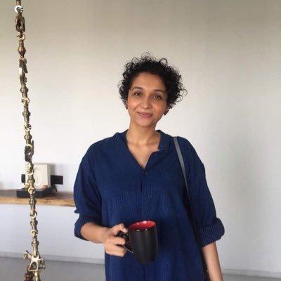 Aneree Parekh