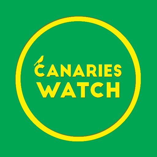 Canaries Watch