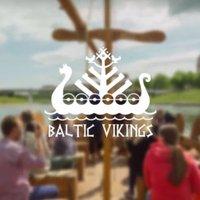 Baltic Vikings