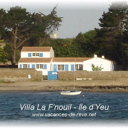 @VillaLaFnouil