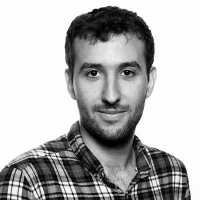Dimitri Kondonis on Muck Rack