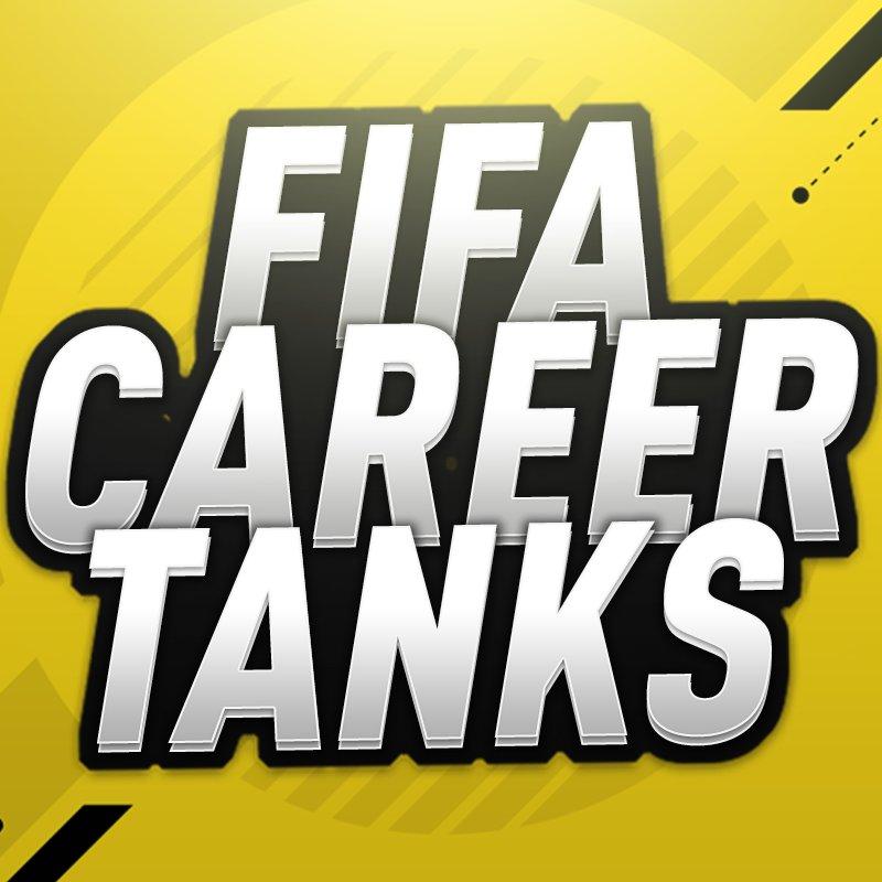 Fifa Career Tanks