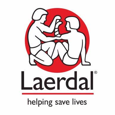 31a45311032 Laerdal Medical (@laerdalmedical)   Twitter