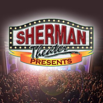 Sherman Theater on Twitter: