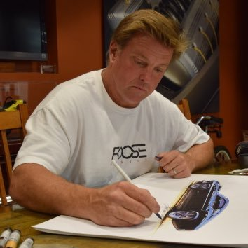 Chip Foose (@chipfoose) Twitter profile photo