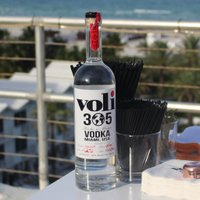 Voli 305 Vodka | Social Profile