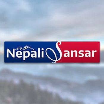 e4479f63e Nepali Sansar on Twitter