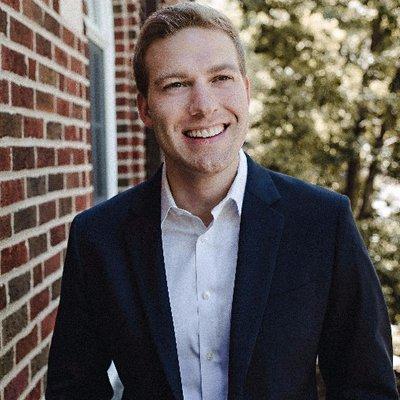 U.S. Congress candidate Cort VanOstran