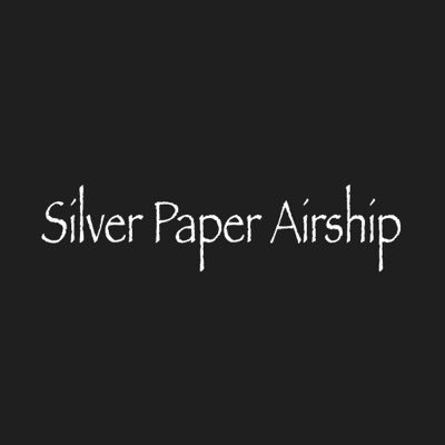 silver paper airship sxpxaxhxc twitter
