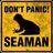 Seaman normal