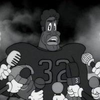 I'm Not Black...
