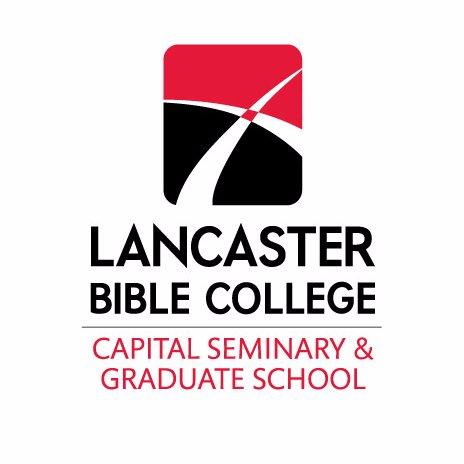 Lancaster Bible College (LBC | Capital) (@lancasterbible) | Twitter
