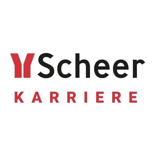 @ScheerKarriere
