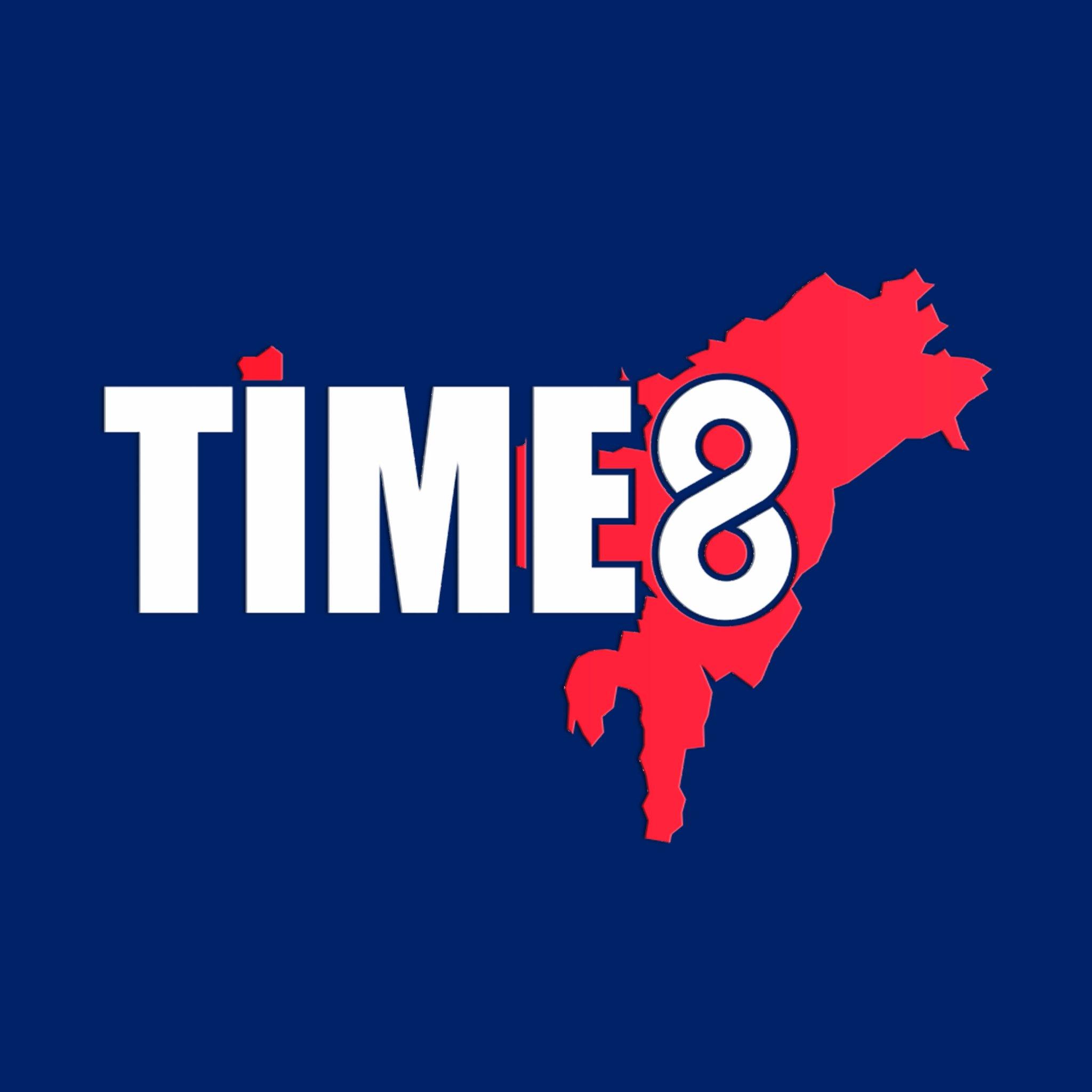Time8News