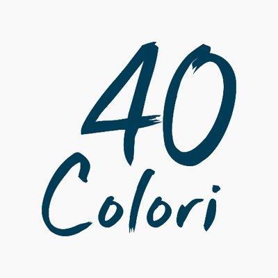 40 Colori (@40Colori) Twitter profile photo