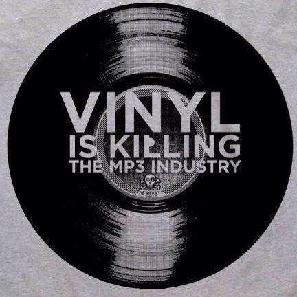 Vinyl On Tour