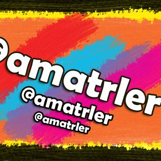 Amatrler | Social Profile