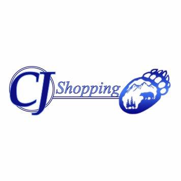 CJ Shopping (@CJShopping1972) Twitter profile photo