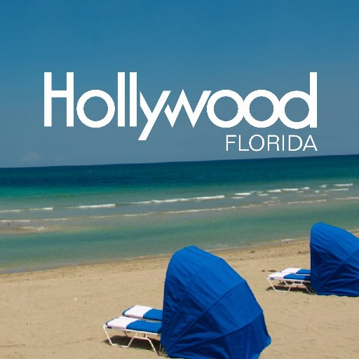 Hollywood And All That: City Of Hollywood,FL (@cohgov)