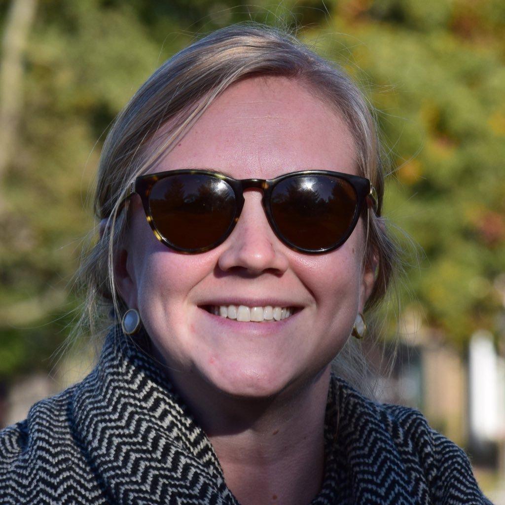 Kate Hardwick