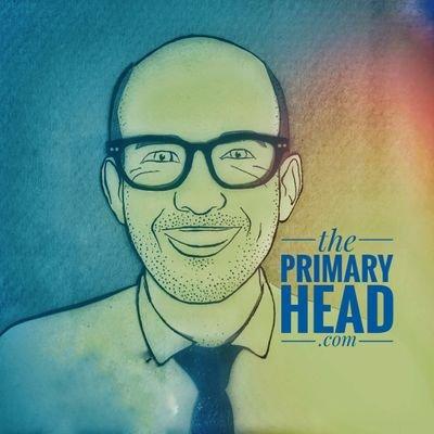 The Primary Head (@theprimaryhead )