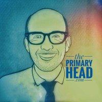 The Primary Head (@theprimaryhead) Twitter profile photo