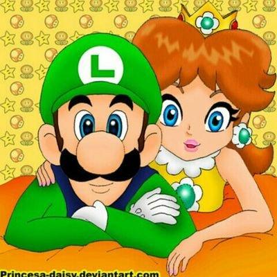 är Daisy dating Luigi Dating hem sida för lantbrukare och ranchägare
