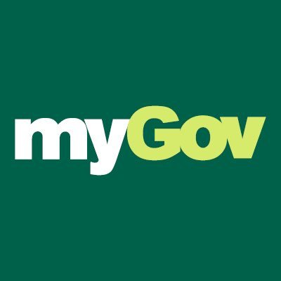 how to find password for my mygov account