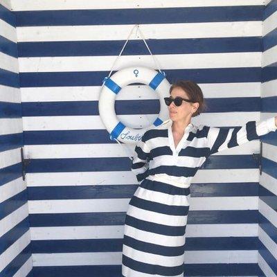 Lisa Armstrong on Muck Rack